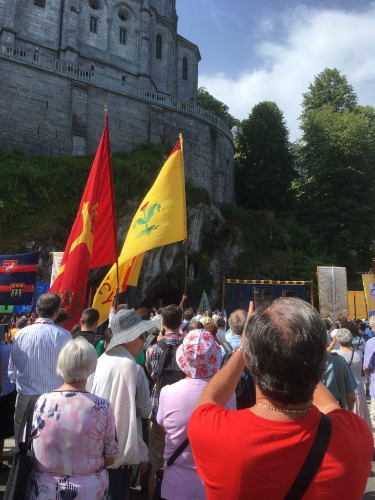 Pilgerstätte Lourdes